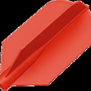 8 Flight Dart Flight Design 2019 Rot Slim