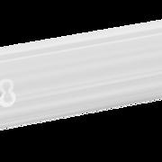 8 Flight Dart Shaft Regular Fixed Design 2019 Klar IM+ Intermediate Plus