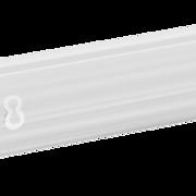 8 Flight Dart Shaft Regular Spin Shaft Design 2019 Klar IM+ Intermediate Plus