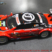 Carrera Digital 143 Audi A5 DTM Sport Team Abt M.Molina Nr.17 Art.Nr. 20041397, 41397
