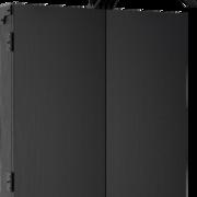 Target ARC Cabinet Set mit ARC Light Dartboard LED Beleuchtungs System