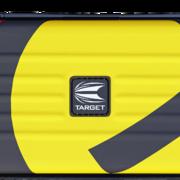 Target Takoma Pro Player-Spieler Darttasche Dartcase Dartbox Wallet Gabriel Clemens