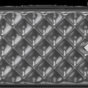 Target Takoma Knox Darttasche Dartcase Dartbox Wallet Grau