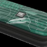 Target Dart Takoma Blueprint Limited Edition Darttasche Dartcase Dartbox Wallet 2021 Grün