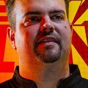 Target Dart neuer Gabriel Clemens Dart Neuheit 2020 im GOKarli Dartshop pünktlich zu seine Erfolgen in der German Darts Superleague