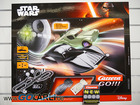 Carrera GO!!! Star Wars Set / Grundpackung 62387