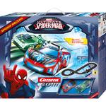 Carrera GO!!! Spider Racers Art.Nr. 62443 / Verfügbar im Handel ab KW 20 (14.05. - 18.05.2018)