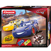 Carrera GO!!! Disney Pixar Cars Radiator Springs Grundpackung / Set Art.Nr. 20062446, 62446