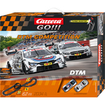 Carrera GO!!! DTM Competition Grundpackung / Set Art.Nr. 62449 / Verfügbar im Handel ab KW 28 (09.07 - 13.07.2018)