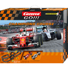 Carrera GO!!! Champions Course Grundpackung / Set Art.Nr. 20062456, 62456