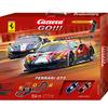 Carrera GO!!! Ferrari GT3 Grundpackung / Set Art.Nr. 20062458, 62458