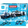 Carrera GO!!! Formula E Grundpackung / Set Art.Nr. 20062468, 62468