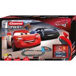 My 1. First Carrera Disney Pixar Cars Art.Nr. 63021 / Verfügbar im Handel ab KW 17 (23.04. - 27.04.2018)