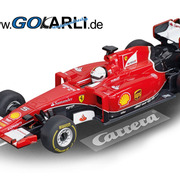 Carrera GO!!! Ferrari SF15-T, No.5 Art.Nr.: 64056