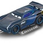Carrera GO!!! / GO!!! Plus Disney Pixar Cars 3 Jackson Storm Art.Nr. 64084 / Verfügbar im Handel ab KW 32 (07. - 11.08.2017)