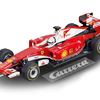 Carrera Digital 143 Ferrari SF16-H S.Vettel Nr.5 Art.Nr. 20041399, 41399