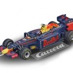 Carrera GO!!! / GO!!! Plus Red Bull Racing Tag Heuer RB12 Max Verstappen Nr.33 Art.Nr. 64087 / Verfügbar im Handel ab KW 32 (07. - 11.08.2017)