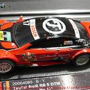 Carrera GO!!! / GO!!! Plus Audi A5 DTM Sport Team Abt M.Molina Nr.17 Art.Nr. 20064090, 64090