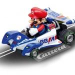 Carrera GO!!! / GO!!! Plus Mario Kart Circuit Special Mario Art.Nr. 64092 / Verfügbar im Handel ab KW 38 (18. - 22.09.2017)