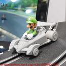 Carrera GO!!! / GO!!! Plus Nintendo Mario Kart 9 Luigi Art.Nr. 20064093, 64093