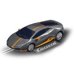Carrera GO!!! / GO!!! Plus Lamborghini Huracán LP 610-4 Avio Art.Nr. 64099 / Verfügbar im Handel ab KW 25 (18.06. - 22.06.2018)