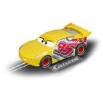 Carrera GO!!! / GO!!! Plus Disney Pixar Cars Rust-eze Cruz Ramirez Art.Nr. 64105 / Verfügbar im Handel ab KW 28 (09.07 - 13.07.2018)