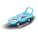 Carrera GO!!! / GO!!! Plus Disney Pixar Cars Strip The King Weathers Art.Nr. 64107 / Verfügbar im Handel ab KW 28 (09.07 - 13.07.2018)