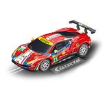 Carrera Digital 143 Ferrari 488 GTE AF Corse Nr. 71 Art.Nr. 41407 / Verfügbar im Handel ab KW 37 (10.09 - 14.09.2018)