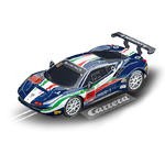 Carrera GO!!! / GO!!! Plus Ferrari 488 GT3 AF Corse Nr. 51 Art.Nr. 64115 / Verfügbar im Handel ab KW 30 (23.07 - 27.07.2018)