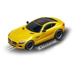 Carrera GO!!! / GO!!! Plus Mercedes-AMG GT Coupé solarbeam Art.Nr. 64119 / Verfügbar im Handel ab KW 41 (08.10 - 12.10.2018)