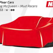 Carrera GO!!! / GO!!! Plus Disney Pixar Cars Lightning McQueen Mud Racers Art.Nr. 64153 / 20064153