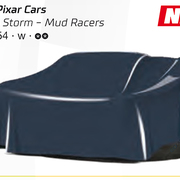 Carrera GO!!! / GO!!! Plus Disney Pixar Cars Jackson Storm Mud Racers Art.Nr. 64154 / 20064154