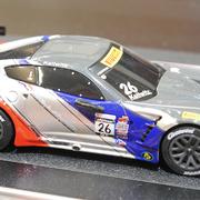 Carrera GO!!!, Carrera GO!!! Plus, Carrera GO!!! Battery, Digital 143 Chevrolet Corvette C7.R GT3 Callaway Competition USA Nr.26 64161 41434