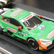 Carrera GO!!!, Carrera GO!!! Plus, Carrera GO!!! Battery, Digital 143 Audi RS 5 DTM N. Müller Nr.51 64172 41439