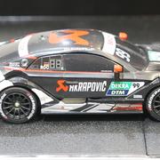 Carrera GO!!!, Carrera GO!!! Plus, Carrera GO!!! Battery, Digital 143 Audi RS 5 DTM M. Rockenfeller Nr.99 64173 41440