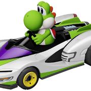 Carrera GO!!! / GO!!! Plus Auto Nintendo Mario Kart P-Wing Yoshi 64183