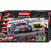 Carrera GO!!! Plus DTM Splash ´n dash Grundpackung / Set Art.Nr. 20066005, 66005
