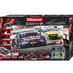 Carrera GO!!!+ Plus DTM Splash ´n dash Set / Grundpackung Art.Nr. 66005 / Verfügbar im Handel ab KW 37 (10.09 - 14.09.2018)