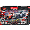Carrera GO!!! Plus Pit Stop Grundpackung / Set Art.Nr. 20066007, 66007