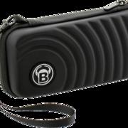 BULL'S Dart Orbis Darttasche Dartcase Dart Wallet S Small Schwarz