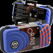 BULL'S Dart Orbis Mensur Suljovic Darttasche Dartcase Dart Wallet S