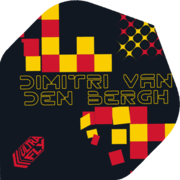 Unicorn Ultra Fly 100 Dimitri van den Bergh Flights Flightform Flight Shape Big Wing Neu 2018