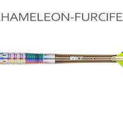one80 Steel Darts Chameleon Furcifer VHD Steeltip Dart Steeldart 22 g Neuheit 2019