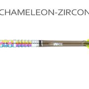 one80 Steel Darts Chameleon Zircon VHD Steeltip Dart Steeldart 22 g Neuheit 2019