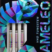 one80 Steel Darts Chameleon Saphire VHD Steeltip Dart Steeldart 22 g & 24 g 2019 Art.Nr. 590.07716 / 590.07717