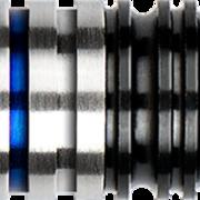 one80 Steel Dart Rene Eidams 90% Tungsten V3 Generation 3 Steeltip Dart Steeldart 22-24 g
