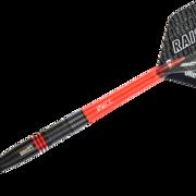 one80 Soft Darts Raise B - BRD 80% Tungsten Softtip Dart Softdart 2021 Barrelgewicht 17,5 g