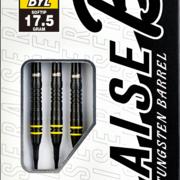 one80 Soft Darts Raise B - BYL 80% Tungsten Softtip Dart Softdart 2021 Barrelgewicht 17,5 g
