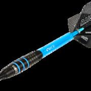 one80 Soft Darts Raise B - BAQ 80% Tungsten Softtip Dart Softdart 2021 Barrelgewicht 17,5 g