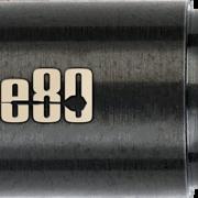 one80 Soft Darts Raise B - BBL 80% Tungsten Softtip Dart Softdart 2021 Barrelgewicht 17,5 g